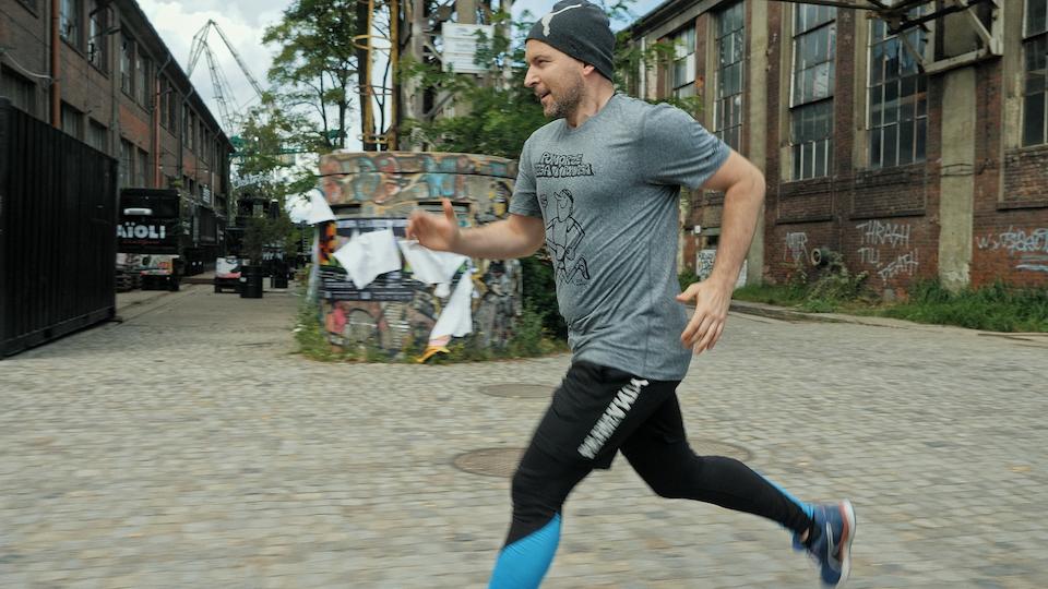 Pomerania runs and helps 2019 - charity action TV spot