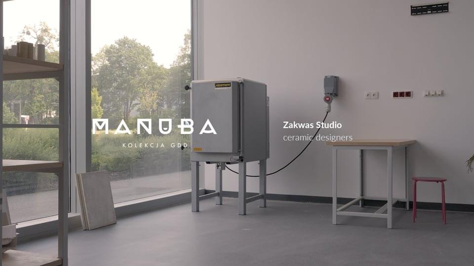 Manuba GDD 2020 - seria krótkich filmów dokumentalnych