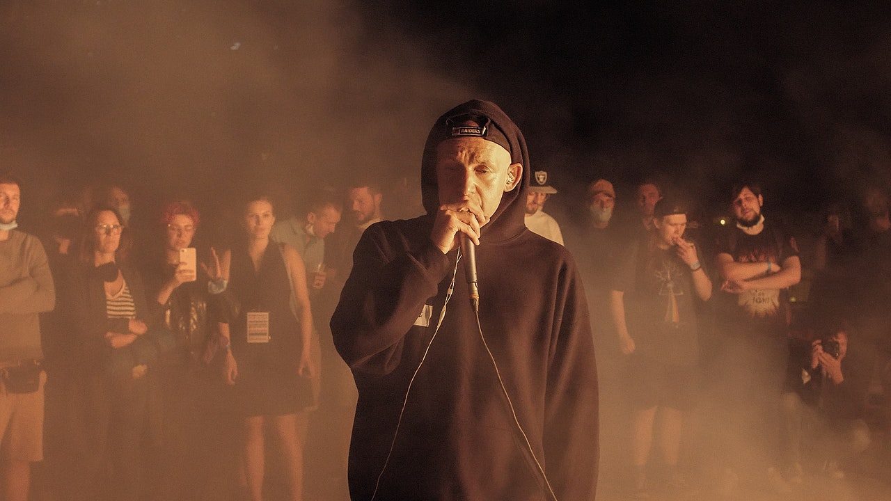 Piernikowski - video live sesja -