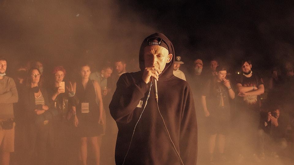 Piernikowski - video live sesja