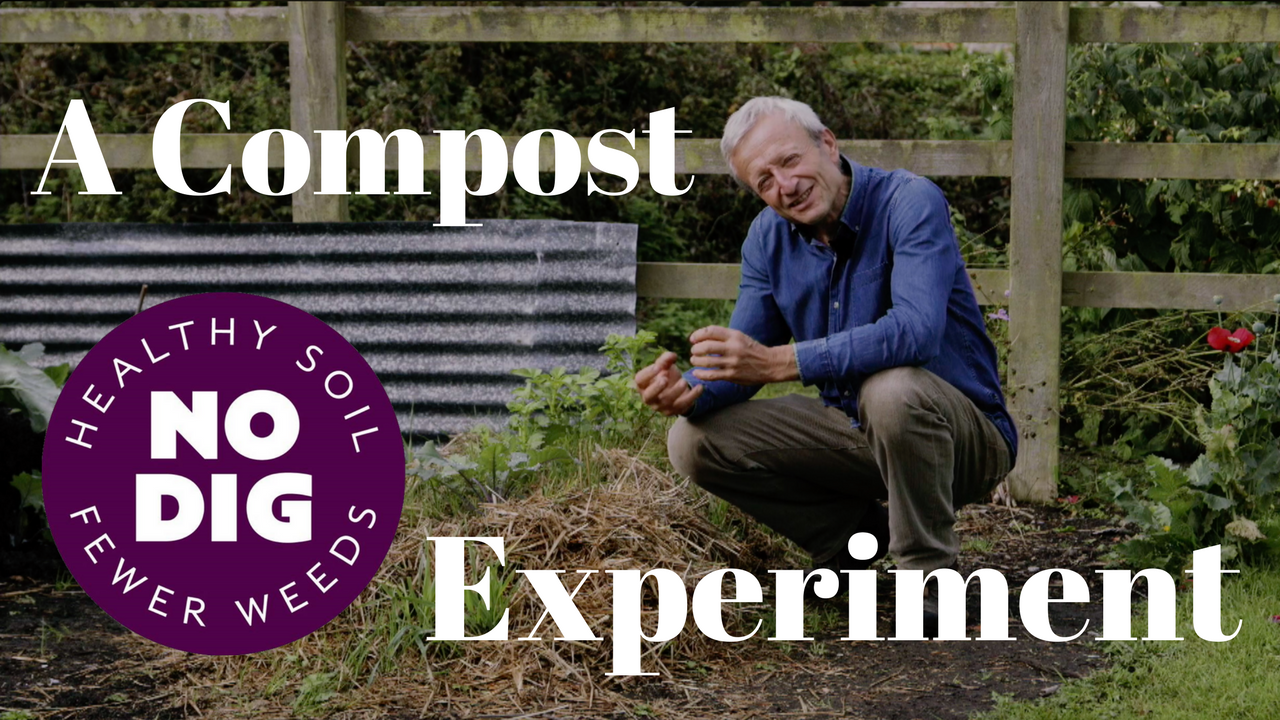 Experimenting with Compost