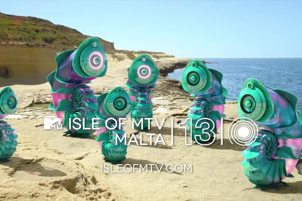 IOMTV '13