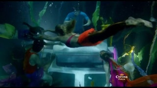 GDS: MTV + Corona - Underwater DJ