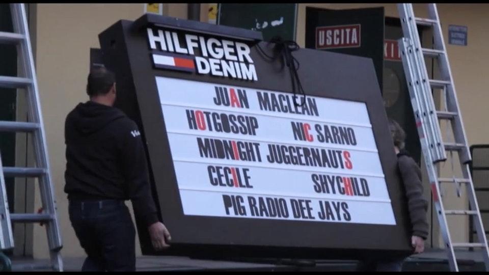 MTV LOUD   Milan