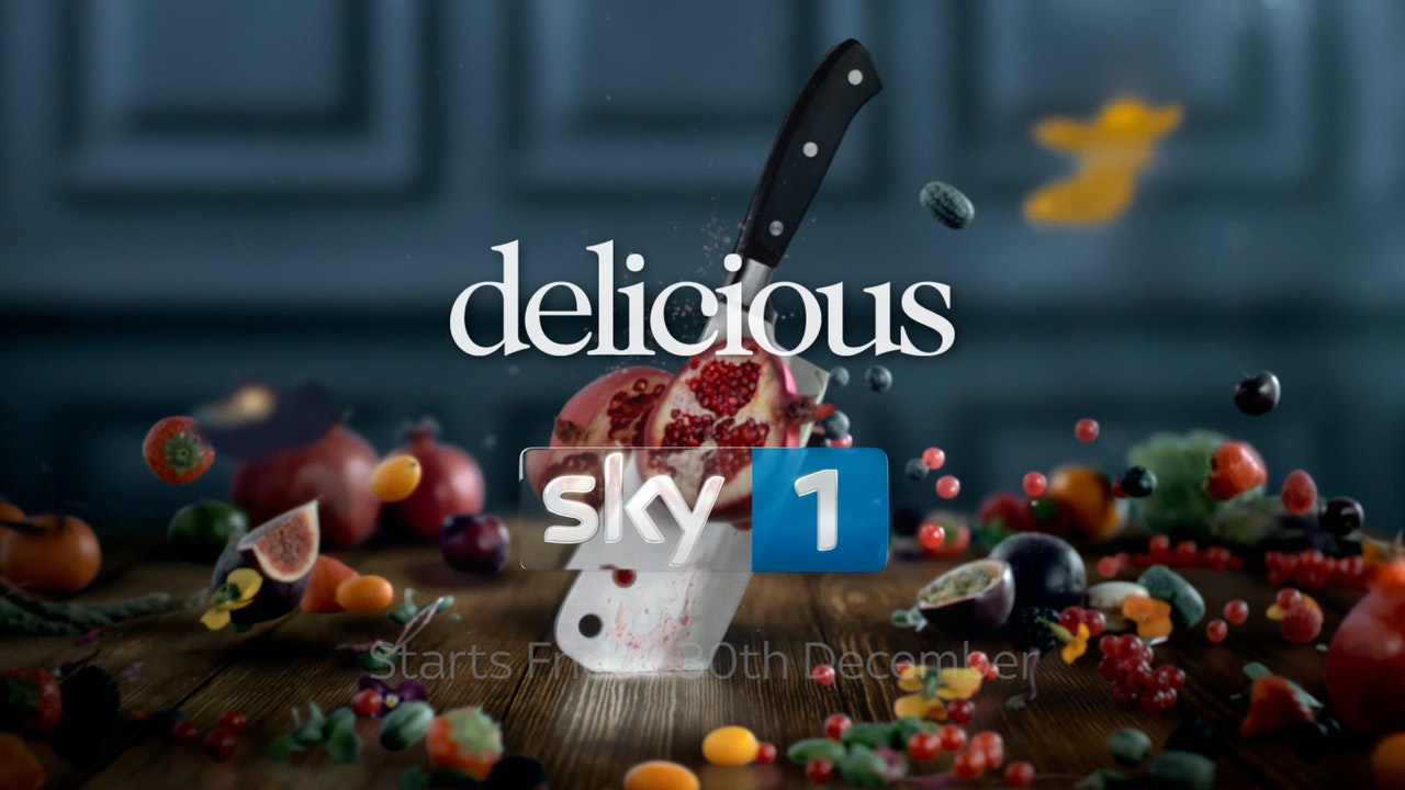 Delicious -