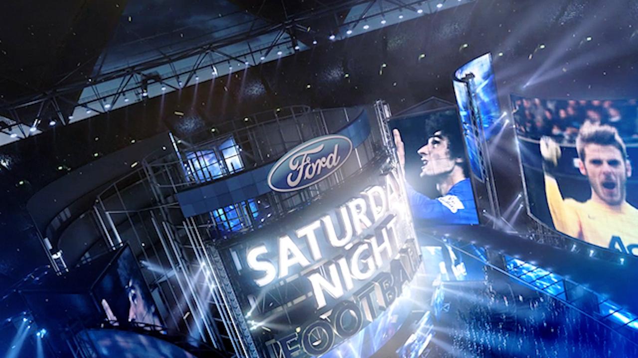 Saturday Night Football -