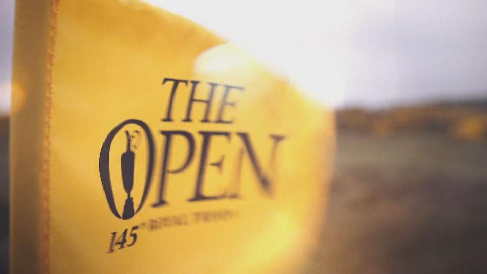 The Open Titles - Legends