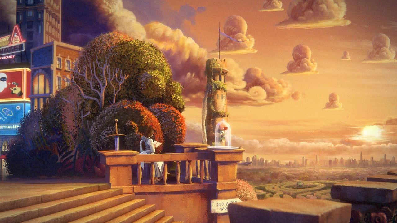 Disney Movies -