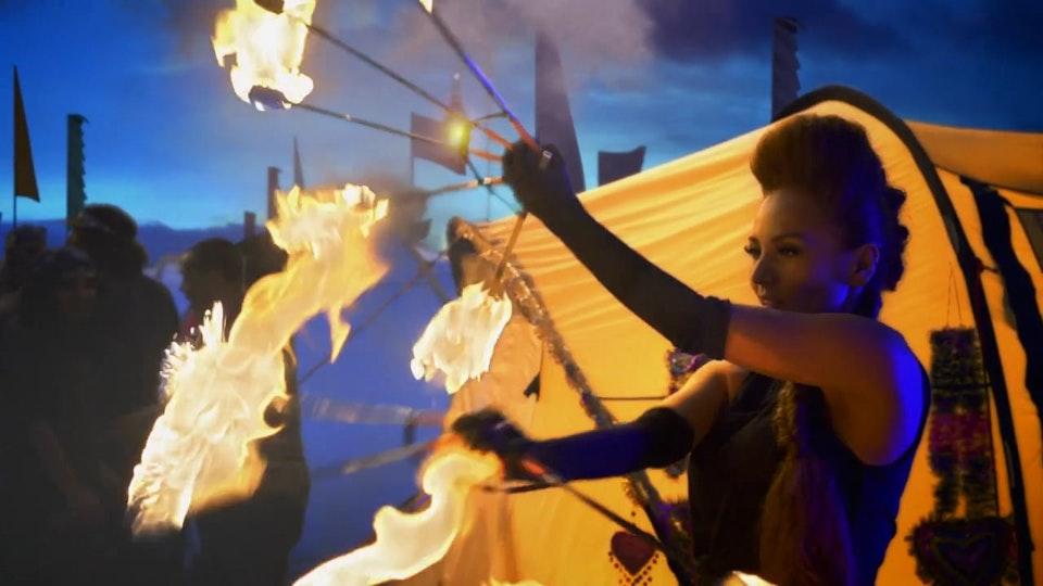 Summer Arts Festivals