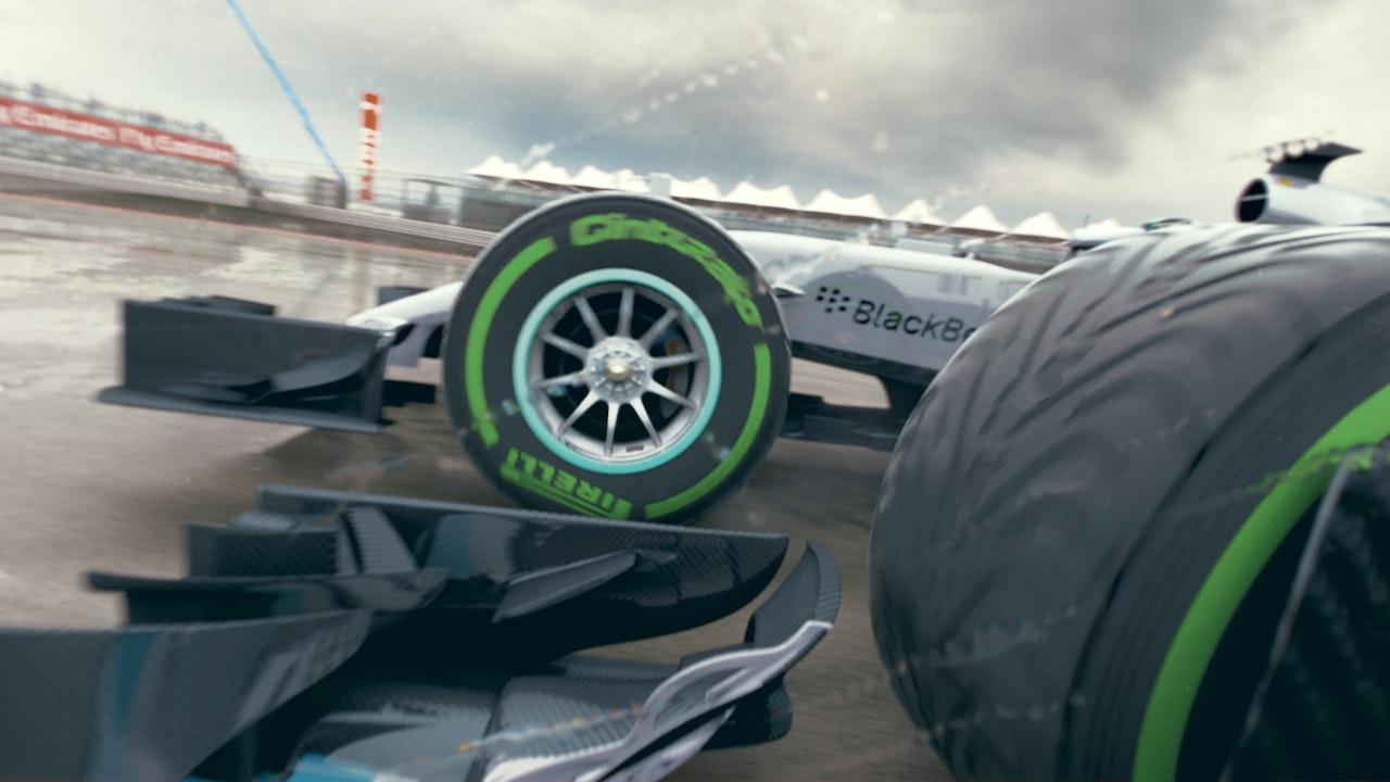 F1 2016 -