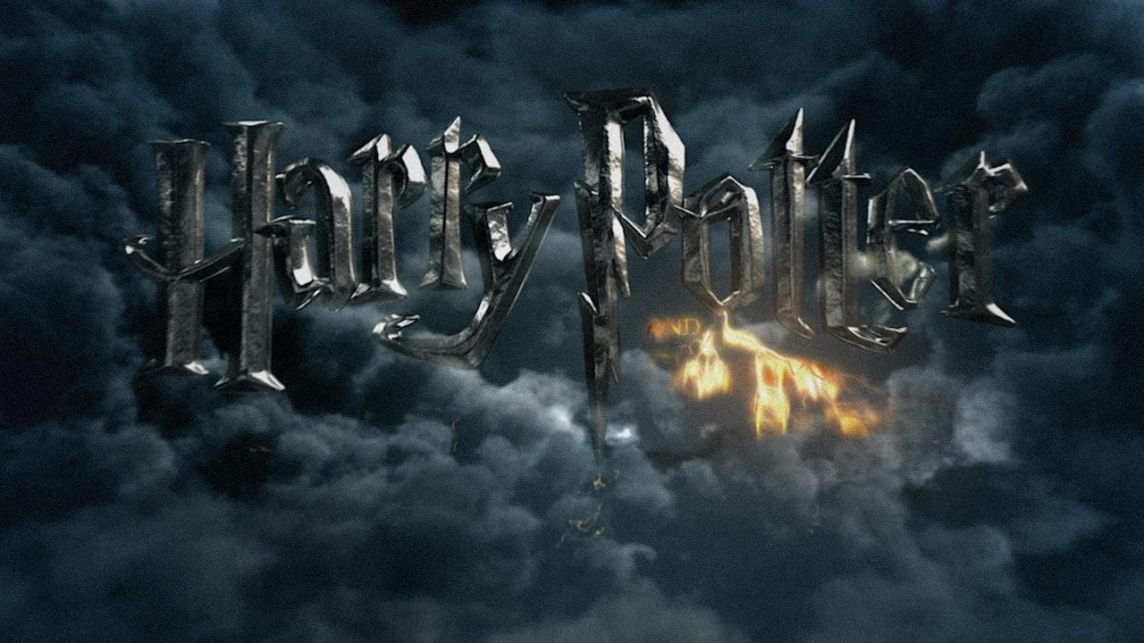 Harry Potter: Live Premiere -