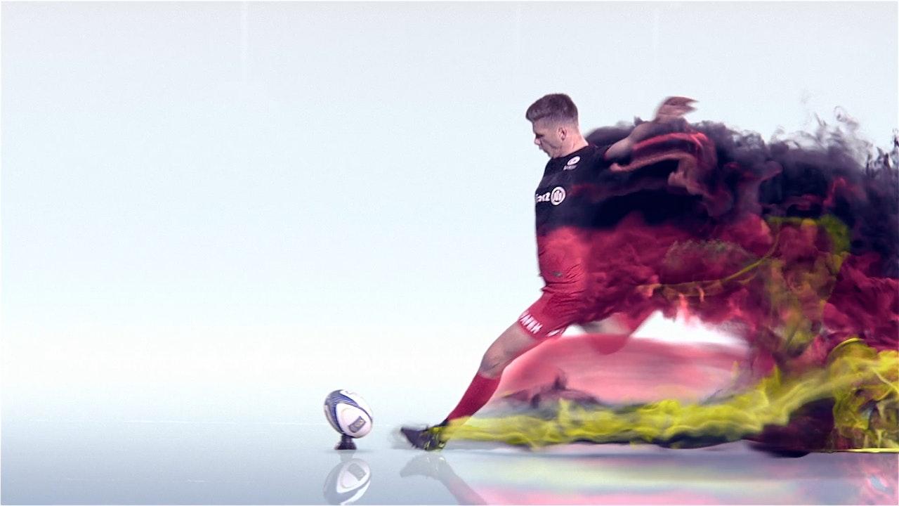 Breadth of Sport -