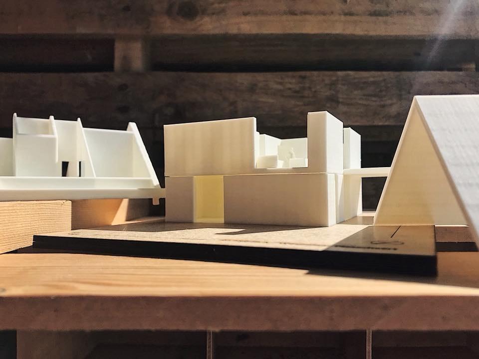 Vinger aan de pols // Infosessie : Snelle bouwprocessen: voordelen voor renovatie en nieuw