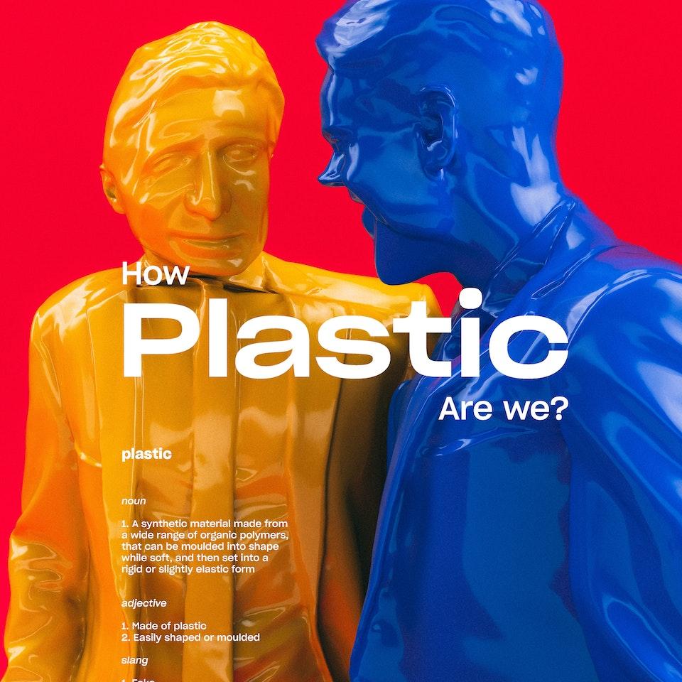 Syddharth - Plastic Matters