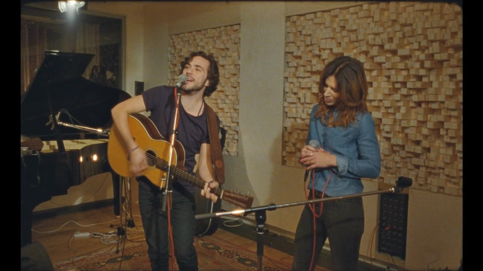 Jack Savoretti ft. Rose/When We Were Lovers