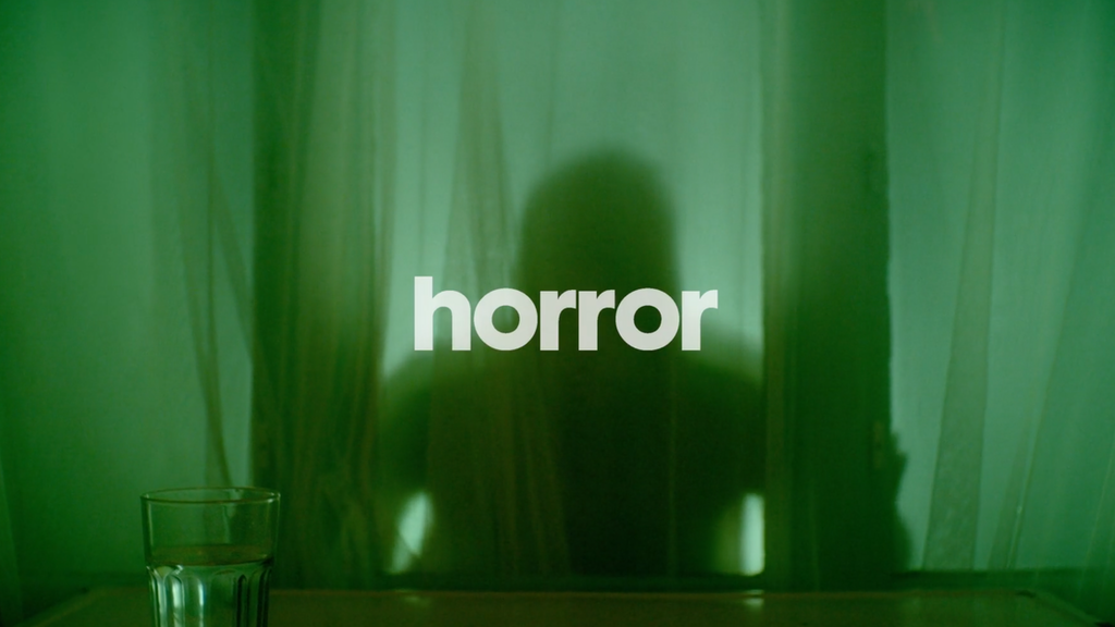 Horror Channel Idents
