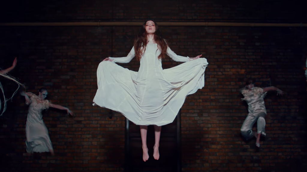 Birdy/Keeping Your Head Up