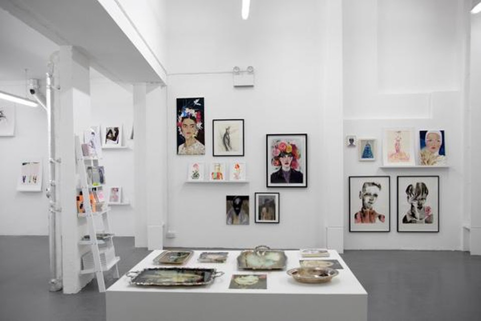 SHOW STUDIO LONDON