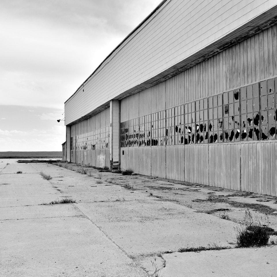 Cam McLean - Forgotten Places