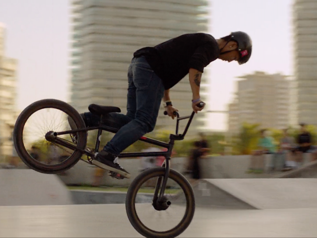 Samsung - Ride For