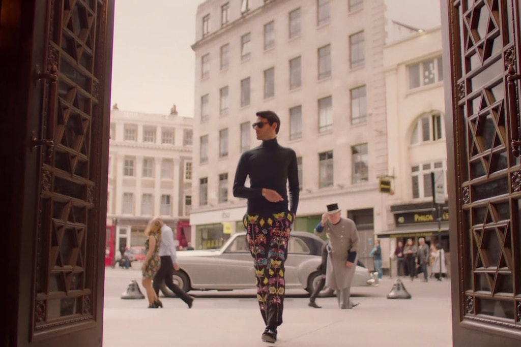 PAYPAL | Made In Chelsea