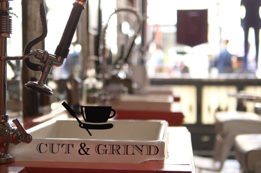 CUT & GRIND | Faustus Event