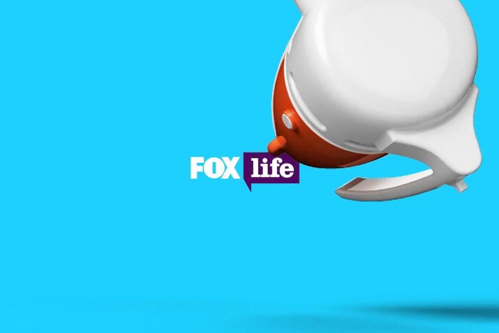 FOX | Life Idents