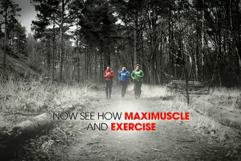 MAXIMUSCLE | Maxishop