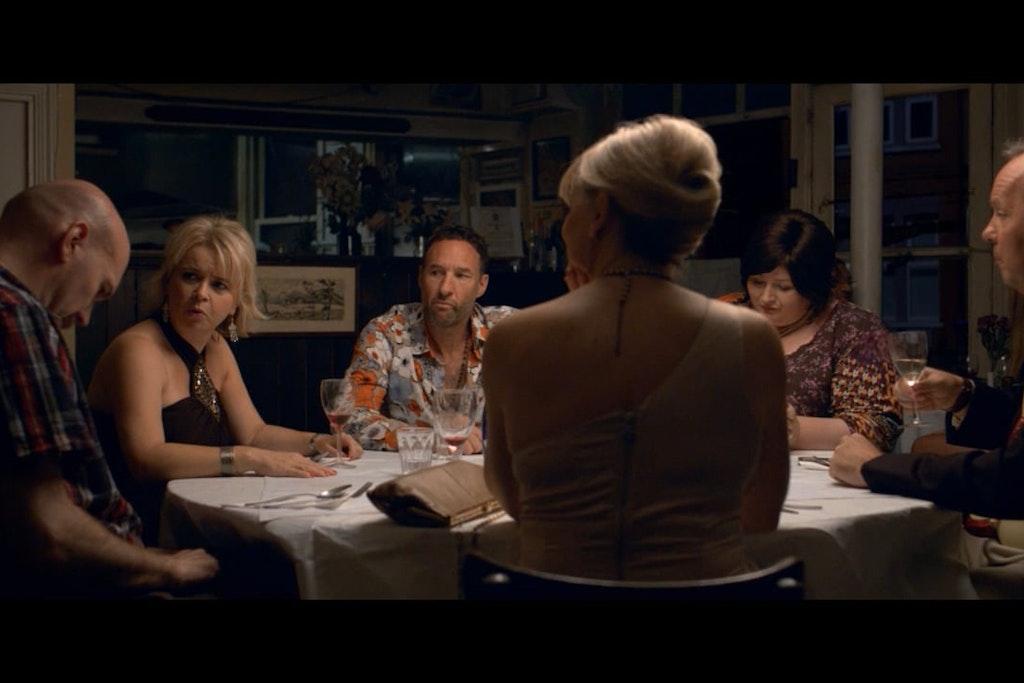 JUST DESSERTS | Trailer