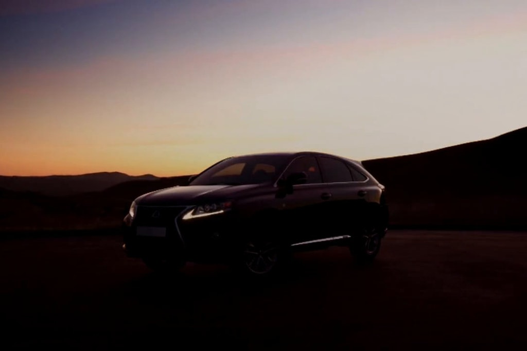 LEXUS | Storm Chasers