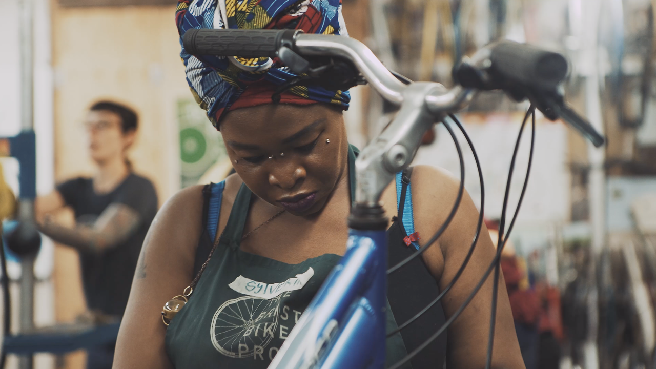 Bristol Bike Project