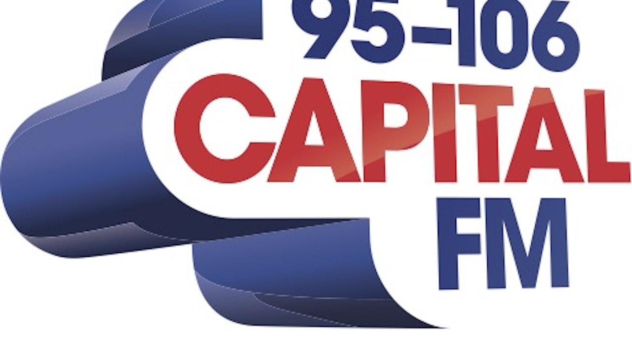 CAPITAL FM / MR PRESIDENT / GLOBAL