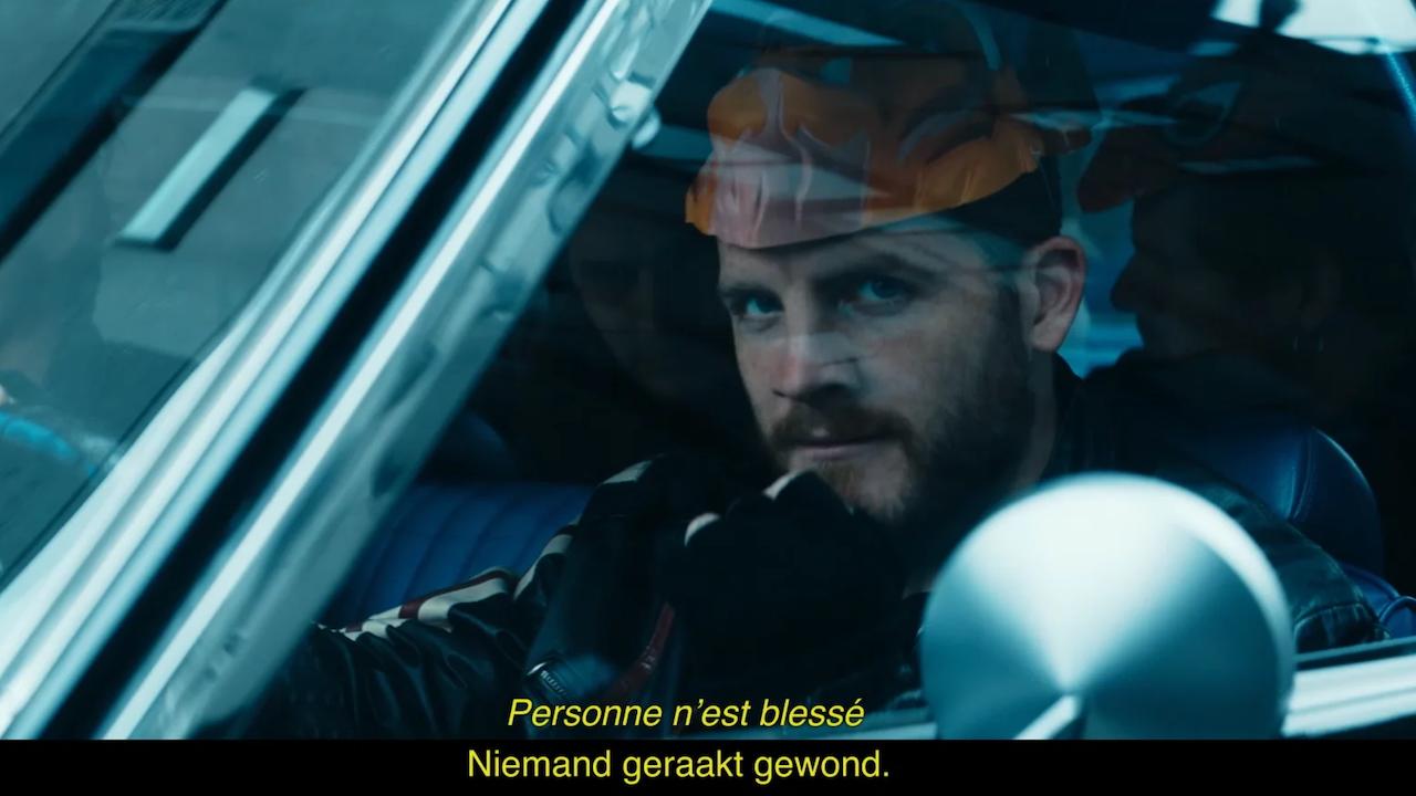 Cinema Commercial / Kinepolis