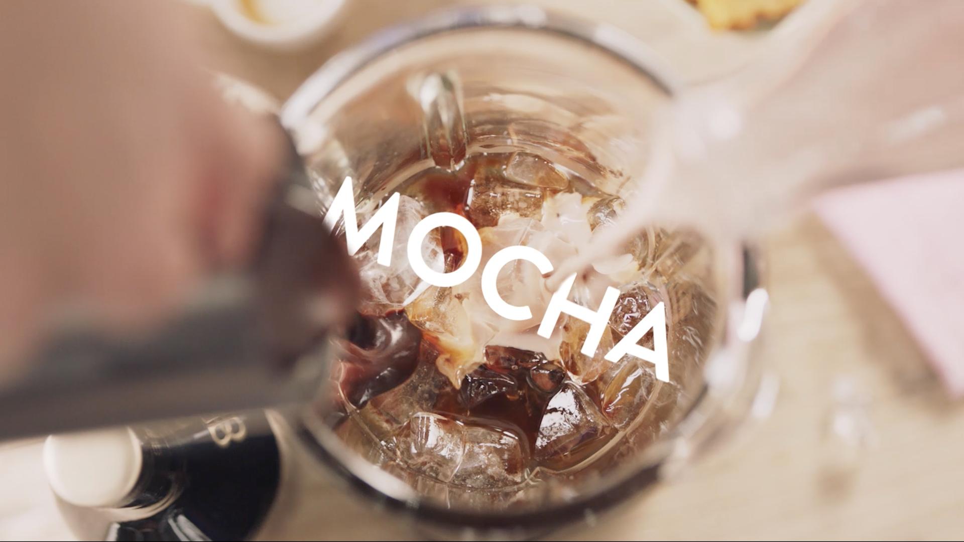 Baileys / Chocaccino