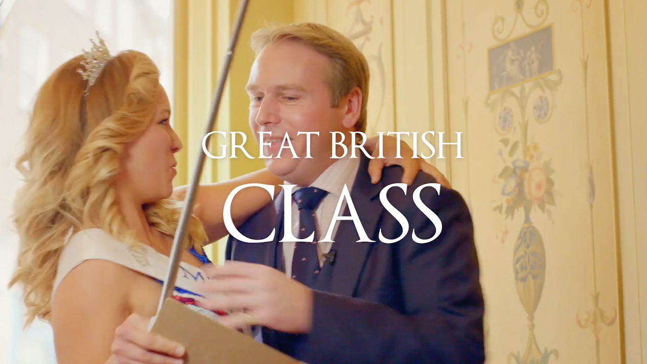 BBC3 / Miss Holland / Tea Excerpt