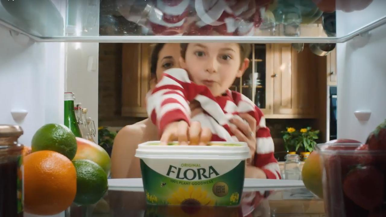 Flora: Living Indoors