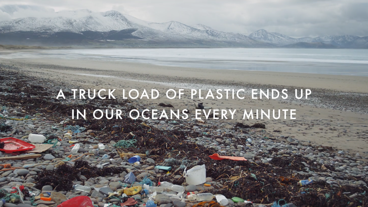 OGILVY / GREENPEACE / OCEANS OF THE FUTURE