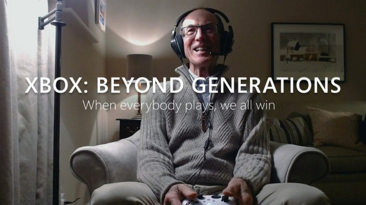 CHRIS FOWLES DIRECTS LATEST XBOX CAMPAIGN