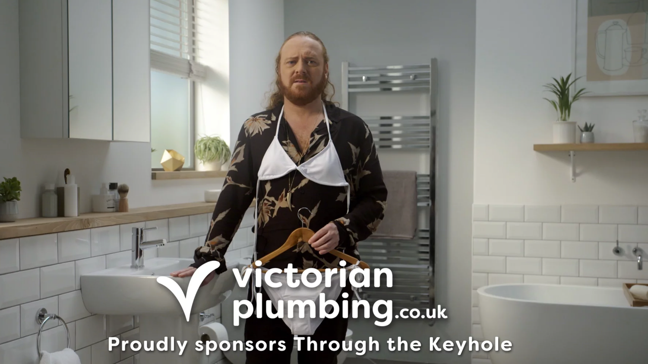 Victorian Plumbing - Through The Keyhole Compilation