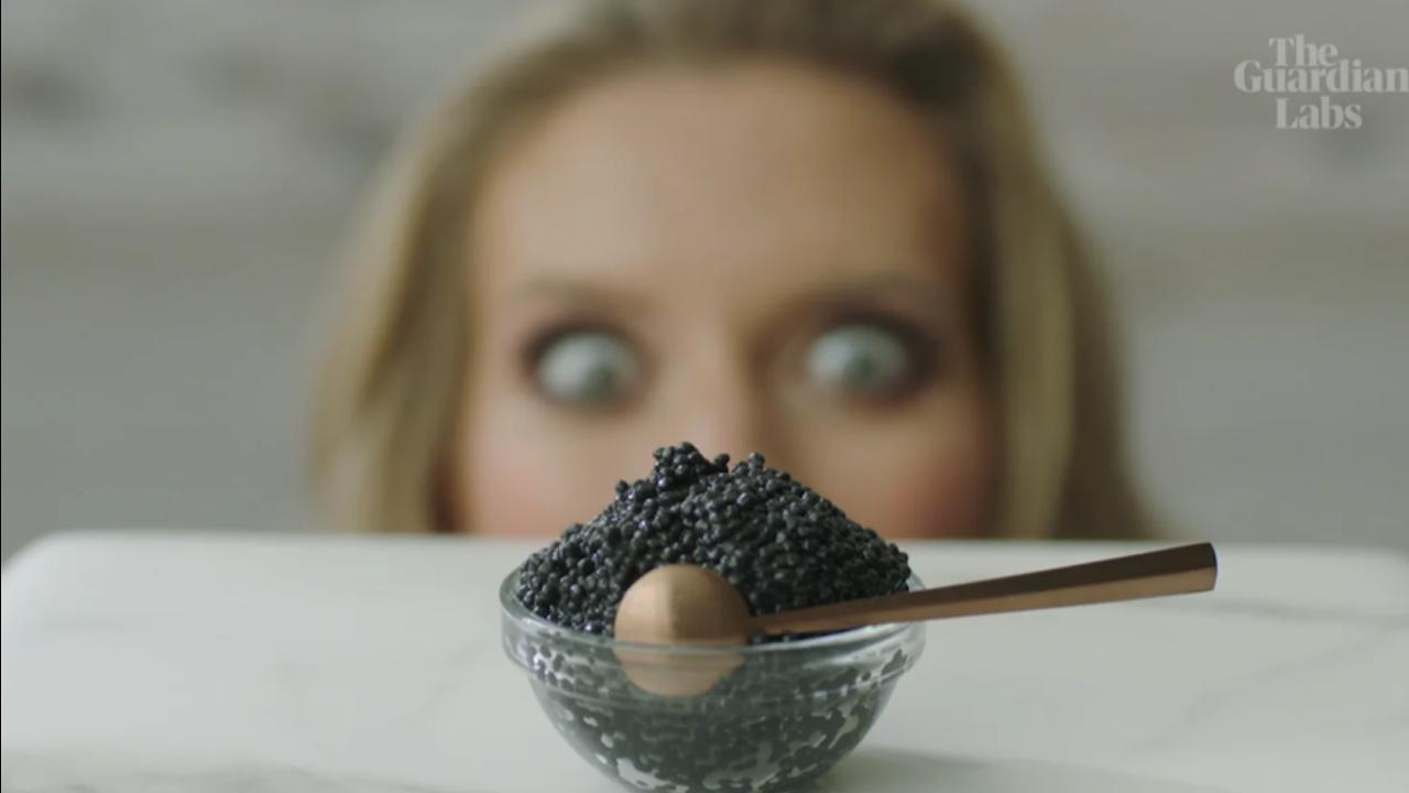 Rachel Riley's Veganuary
