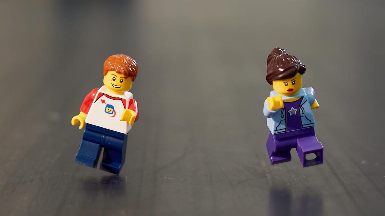 Lego Sainsburys