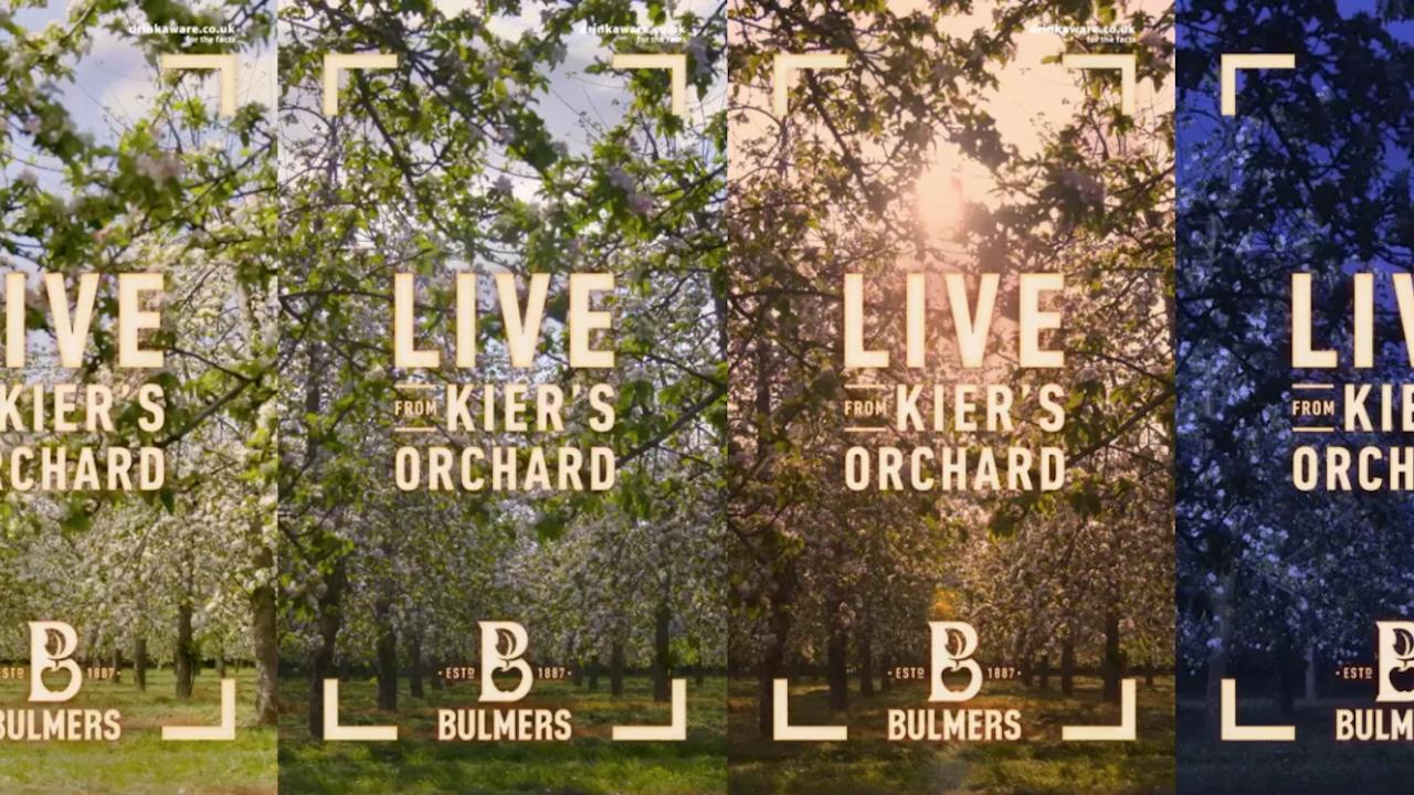 Ogilvy / Bulmers Pioneers / Keir's Wide