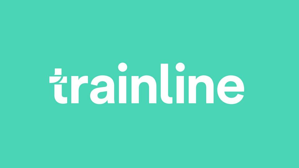 Trainline - Waterloo QR App