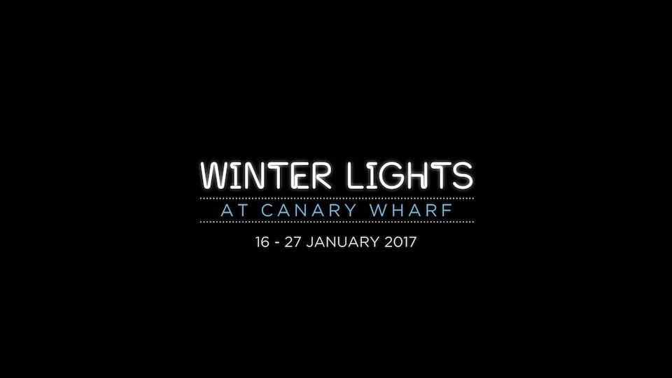 WINTER LIGHTS 2017