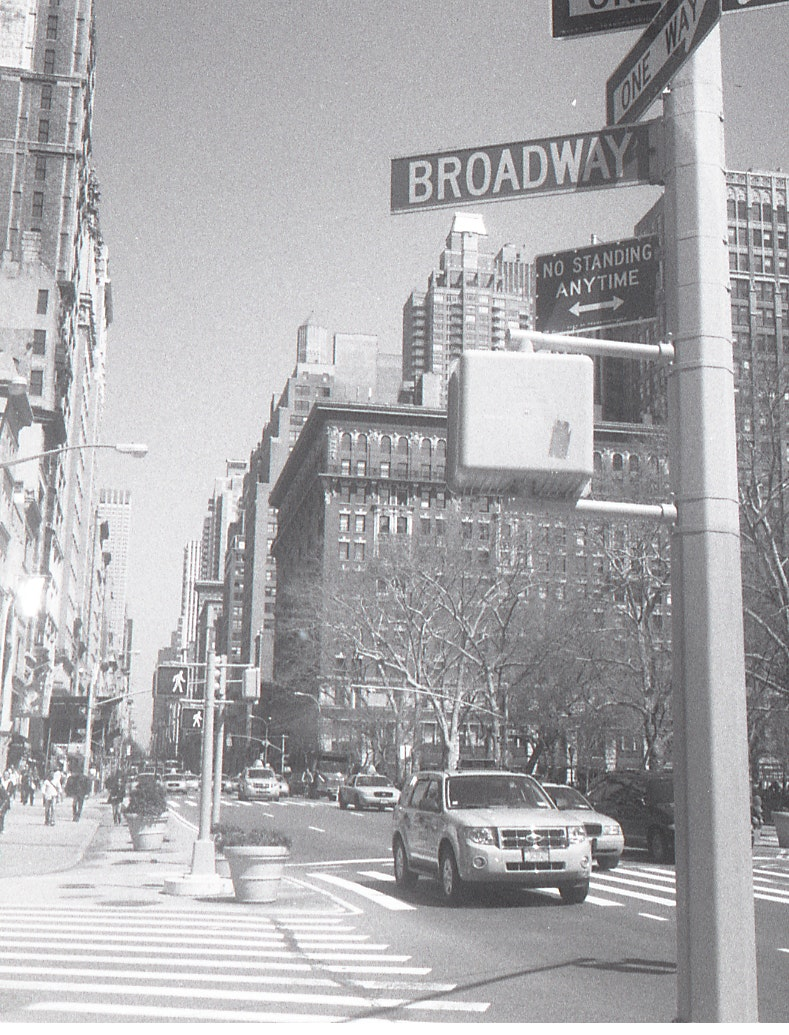 broadway traffic copy