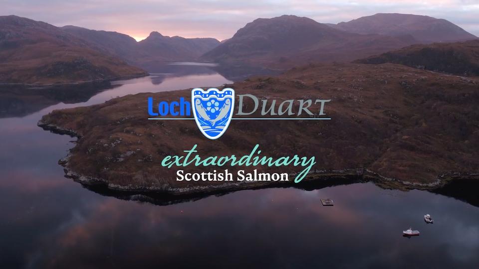 Loch Duart - Commercial Film