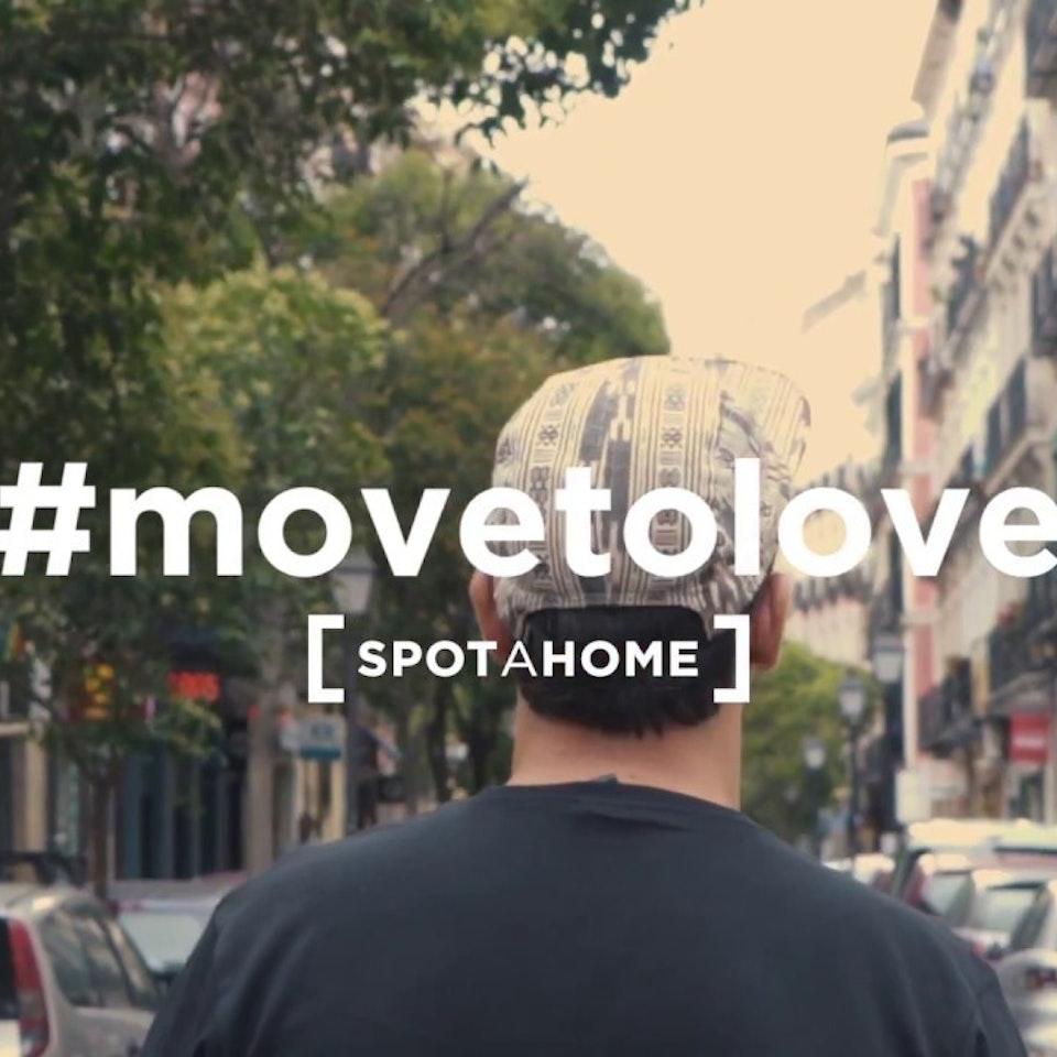 Move to Love - Madrid World Pride '17 #MovetoLove