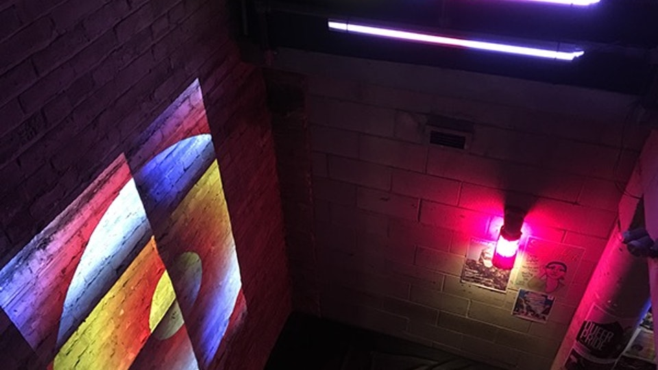 Light Installation for Lustre and LULU