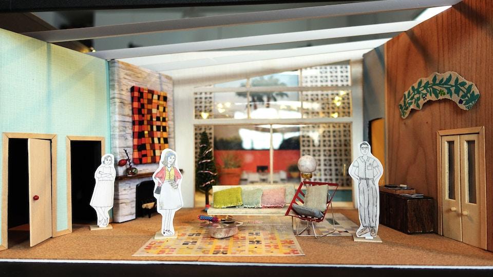 A Doll's House: model