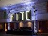 FITC Signage 2014 - FITC 2014 begins.